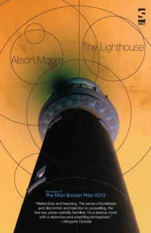 The Lighthouse, Paperback Book