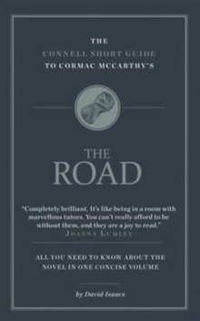 The Connell Short Guide To Cormac McCarthy's The Road, Paperback / softback Book