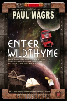 Enter Wildthyme, Paperback Book