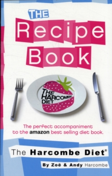 The Harcombe Diet: The Recipe Book, Paperback Book
