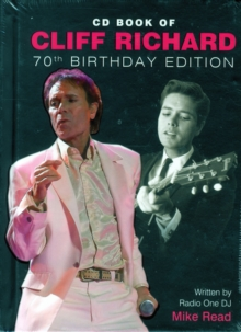 Little Book of Cliff Richard, Mixed media product Book