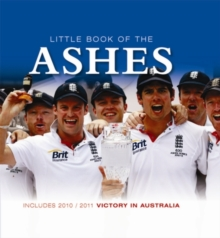 Little Book of the Ashes, Hardback Book