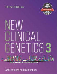 New Clinical Genetics, third edition, Paperback Book