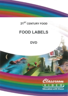 21st Century Foods: Food Labels, DVD  DVD