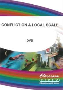 Conflict On a Local Scale, DVD  DVD
