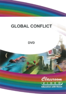 Global Conflict, DVD  DVD