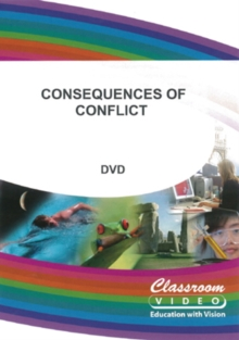 Consequences of Conflict, DVD  DVD
