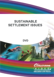 Sustainable Settlement Issues, DVD  DVD