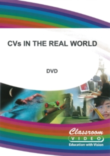 CVs in the Real World, DVD  DVD