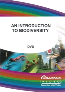 An  Introduction to Biodiversity, DVD DVD