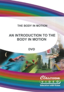 The Body in Motion: An Introduction, DVD DVD