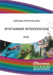 Bystander Intervention, DVD  DVD