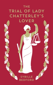 The Trial of Lady Chatterley's Lover, Paperback Book