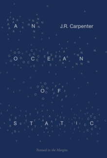 An Ocean of Static, Paperback / softback Book