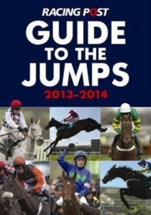 Racing Post Guide to the Jumps, Paperback Book