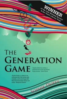 The Generation Game, Paperback Book