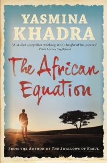 The African Equation, Paperback Book