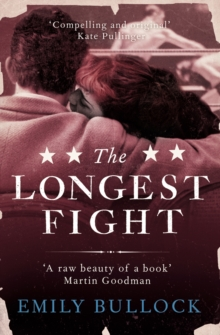 The Longest Fight, Paperback Book