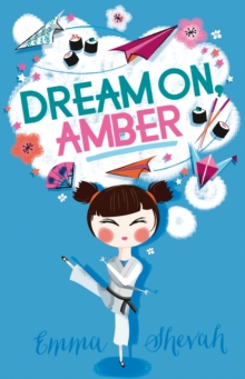 Dream on, Amber, Paperback Book
