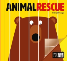 Animal Rescue, Hardback Book