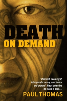 Death on Demand, Paperback Book
