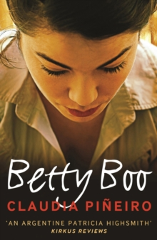 Betty Boo, Paperback Book