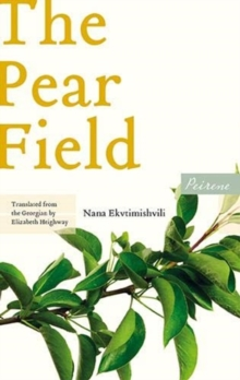 The Pear Field, Paperback / softback Book