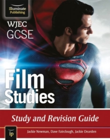 WJEC GCSE Film Studies : Study and Revision Guide, Paperback Book