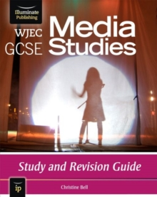 WJEC GCSE Media Studies : Study and Revision Guide, Paperback Book