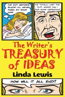 The Writer's Treasury of Ideas, Paperback Book