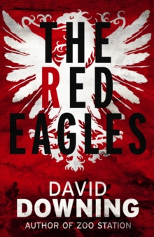 The Red Eagles, Paperback Book