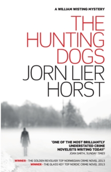 The Hunting Dogs, Paperback Book