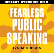 Fearless Public Speaking : Help for People in a Hurry!, eAudiobook MP3 eaudioBook