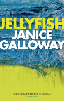 Jellyfish, Hardback Book