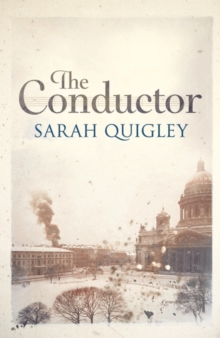 The Conductor, Paperback Book