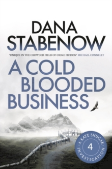 A Cold Blooded Business, Paperback Book