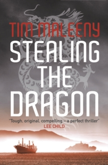 Stealing the Dragon, Paperback Book