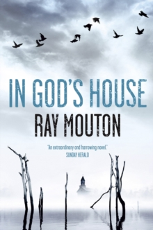 In God's House : A Novel About the Greatest Scandal of Our Time, Paperback Book