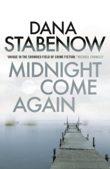 Midnight Come Again, Paperback Book