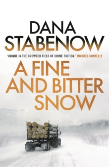 A Fine And Bitter Snow, Paperback Book