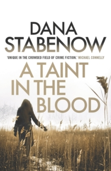 A Taint in the Blood, Paperback Book