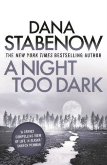 A Night Too Dark, Paperback Book