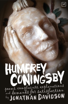 Humfrey Coningsby, Paperback / softback Book