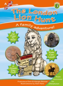 The London Lion Hunt, Paperback Book