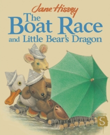 The Boat Race and Little Bear's Dragon, Paperback Book