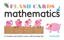 Flash Cards: Mathematics, Paperback Book