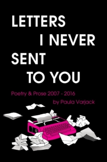 Letters I Never Sent to You, Paperback / softback Book