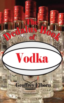 The Dedalus Book of Vodka, EPUB eBook