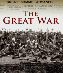 Great War, Hardback Book