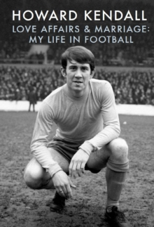 My Life in Football, Hardback Book
